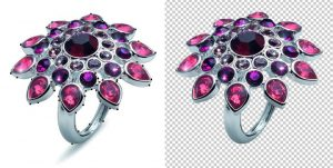 Clipping path services image manipulation