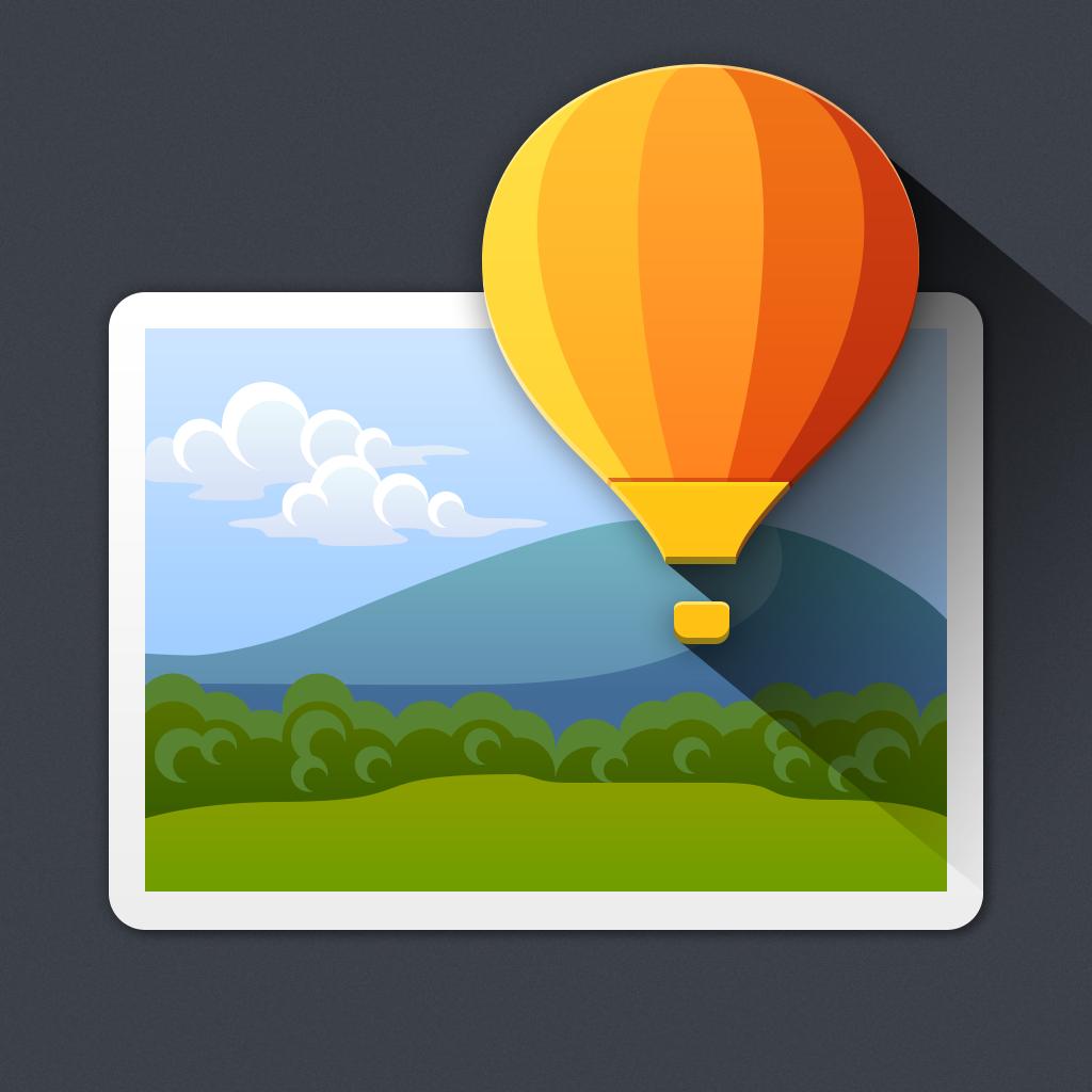 superimpose-x-app-skytech-icon